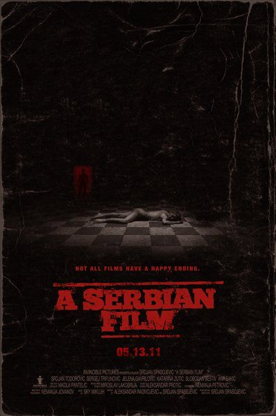 BEWARE!!! Not for children. On that note, not really for teenagers either. INSANE!!! A Serbian Film (2010)