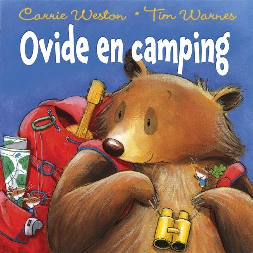 Ovide en camping by Carrie Weston (May 01,2012) de Carrie... https://www.amazon.fr/dp/B01B99AEPG/ref=cm_sw_r_pi_dp_-ExGxbA0BJVY2