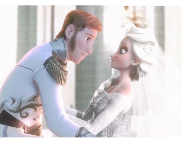 Frozen 2 Release Date: Will Elsa Marry Jack Frost Or Prince Hans? - http://www.morningledger.com/frozen-2-release-date-elsa-marry/13120564/