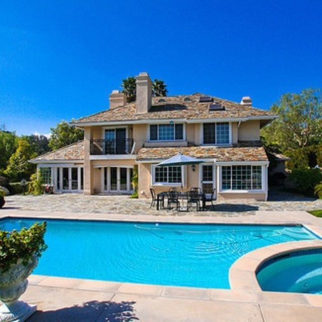 i want this as my house pool included