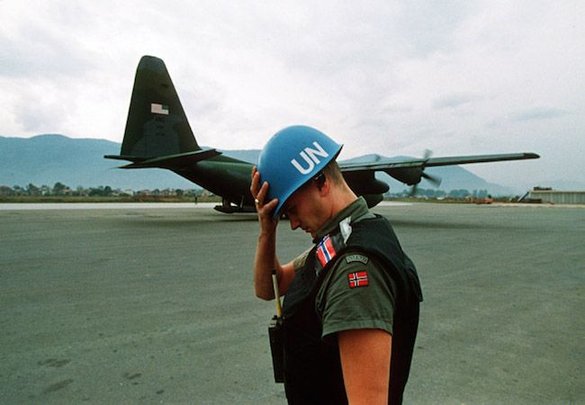 Conflicts, violence, and bloodshed: Predicaments that overshadow the future and relevance of UN peacekeeping
