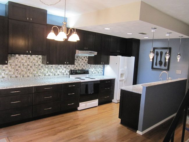 find this pin and more on kck kitchen u0026 bathroom cabinet gallery photo of sunnyu0027s cabinets las vegas