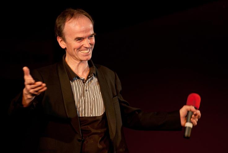 THEATERSPORT // Improvisationstheater nach einer Idee von Keith Johnstone