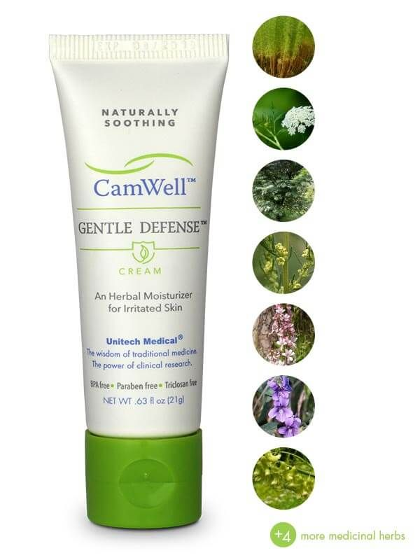 Oncology Skin Cream For Radiation Burns Relief For Patients Camwell Skin Care Cream Herbal Skin Care Herbal Moisturizer