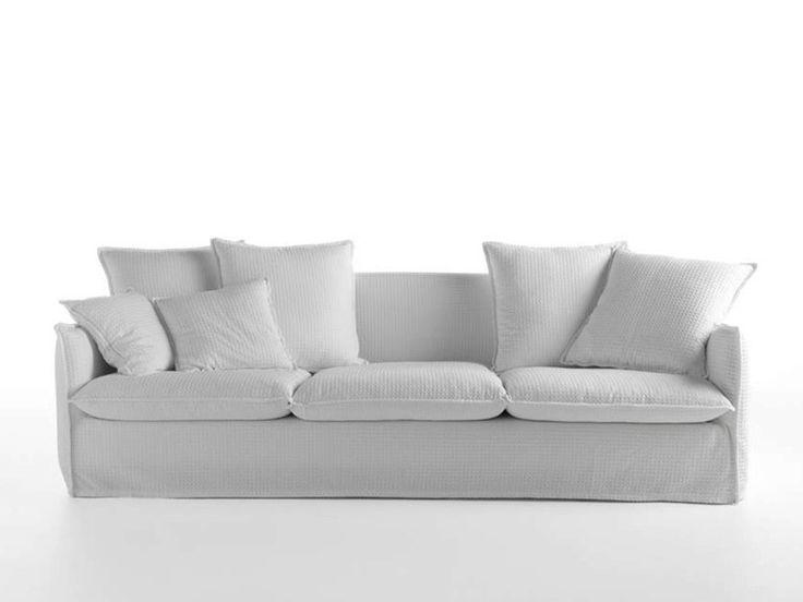 MILOS Divano a 3 posti by HORM.IT design Orizzonti Design Center