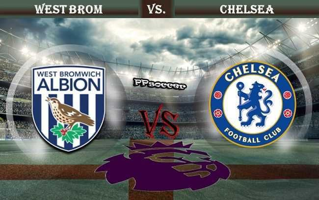 West Brom vs Chelsea Prediction 12.05.2017