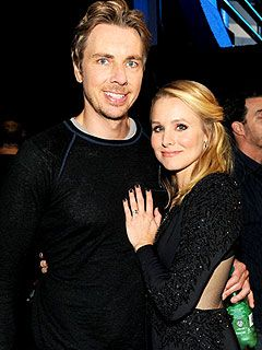 Dax Shepard and Kristen Bell are my fave ❤️