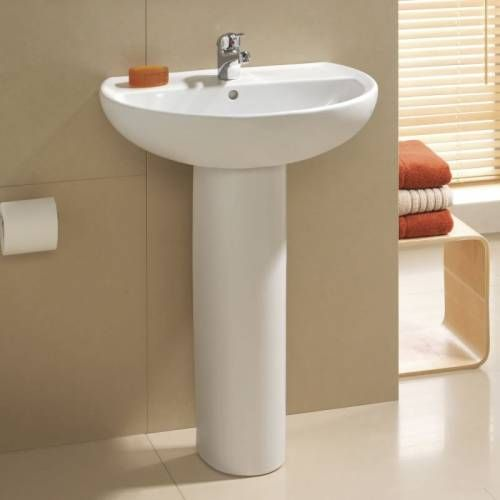 17 best images about lavabos vasques on pinterest for Meuble lavabo sur colonne