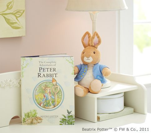 Beatrix Potter's Peter Rabbit is the perfect Easter classic!