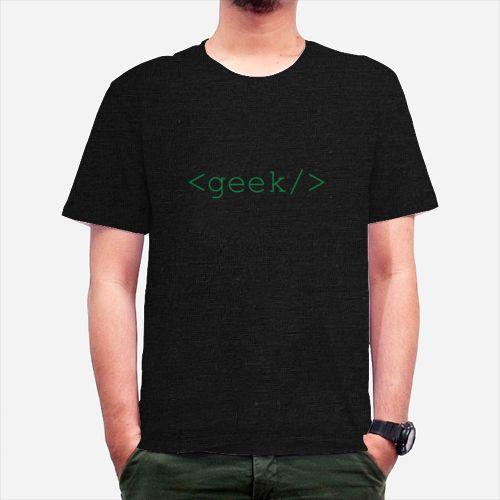 Geek dari Tees.co.id oleh Rabang