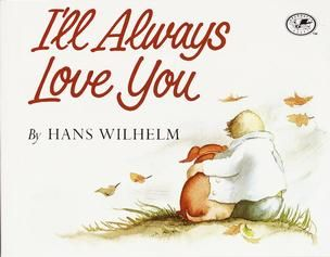 I`ll Always Love You - Read it and tell me if you cry. If you say no, I WILL call you a liar!!! Gets me every single time!!!