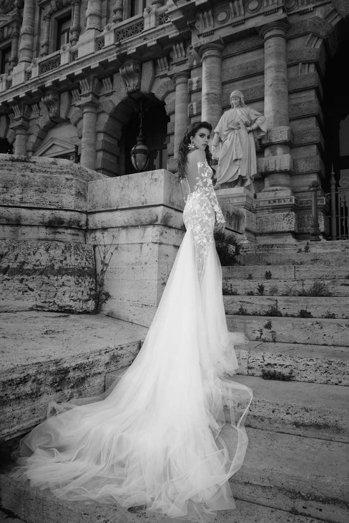 Julie Vino Roma 2017 Bridal Collection