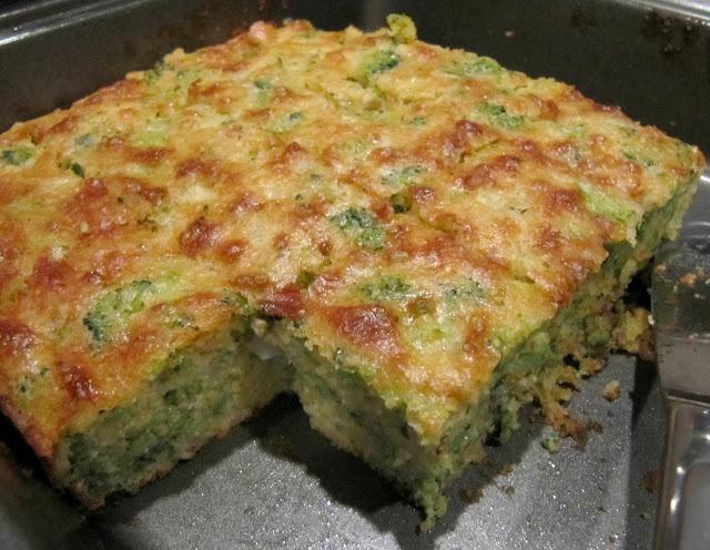 Broccoli cornbread | Bread | Pinterest