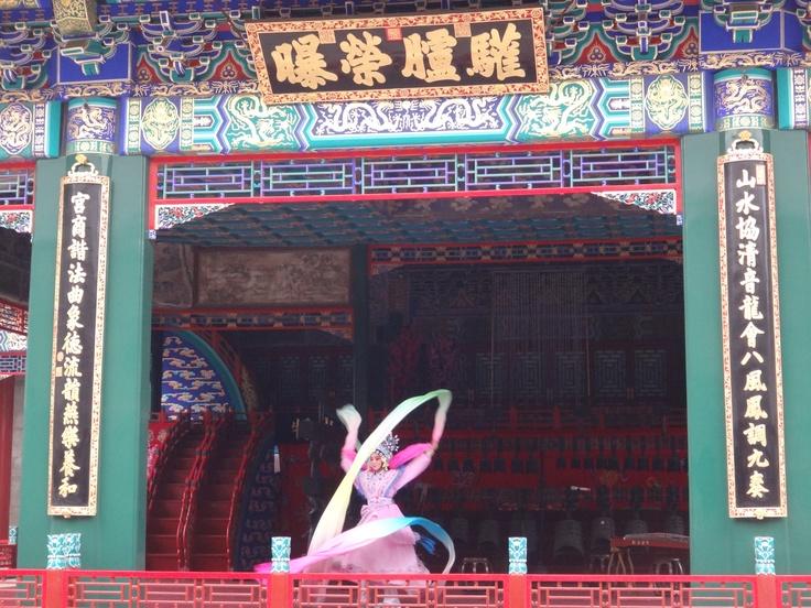 Beijing opera!Fantastic!!