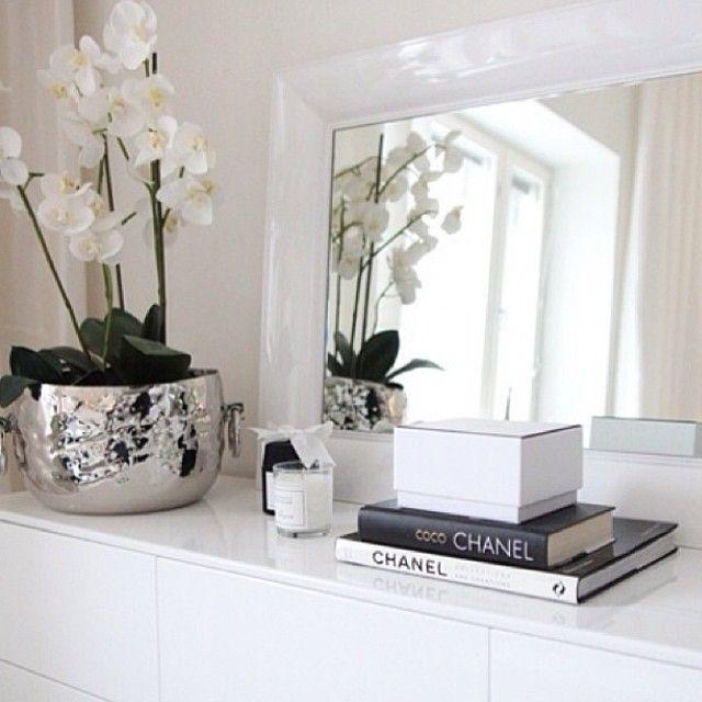 7 besten Spiegel Bilder auf Pinterest Antike, Silber und Barock - wohnzimmer modern barock