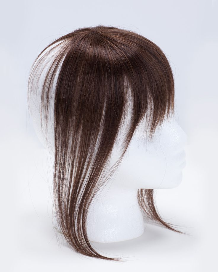 313f H Add On Human Hair Wiglet By Wig Pro Hair Loss