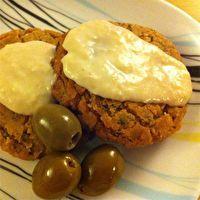 Falafel by Beth Cole