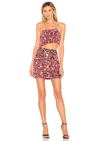 1bc3c5d9d Sybila Mini Dress | Revolve clothing in 2019 | Dresses, Embellished ...