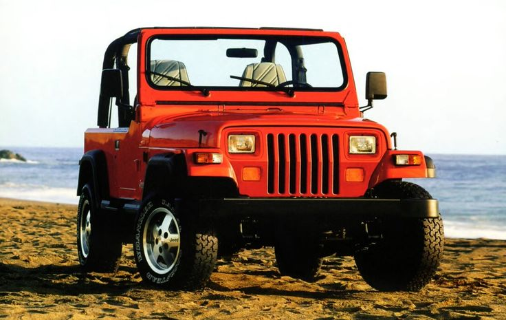 1987 Jeep Wrangler YJ Test Drive In Mud   Check out the video below, it features a 1987 Jeep Wrangler YJ sports utility vehicle taking a spin in s... http://www.ruelspot.com/jeep/1987-jeep-wrangler-yj-test-drive-in-mud/  #1987JeepWranglerInMud #1987JeepWranglerYJSUV #1987JeepWranglerYJTestDriveInMud #Used1987JeepWranglerYJTestDrive