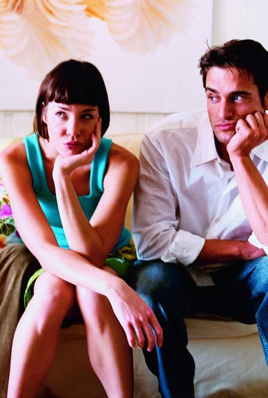 how to come out of extramarital relationship