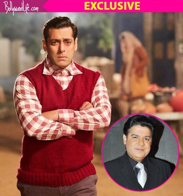 "Salman Khan's Tubelight is ""Fuse-Off"", says Sajid Khan – watch Exclusive video #FansnStars"