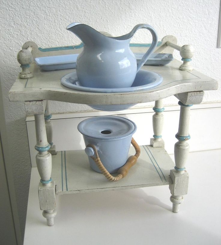 Vintage Toy Potty : Best images about vintage doll furniture on pinterest