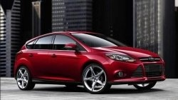 Test drove a 2012 Ford Focus recently. Love it!