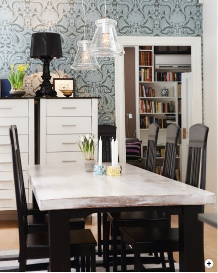19 best stone dining tables images on pinterest