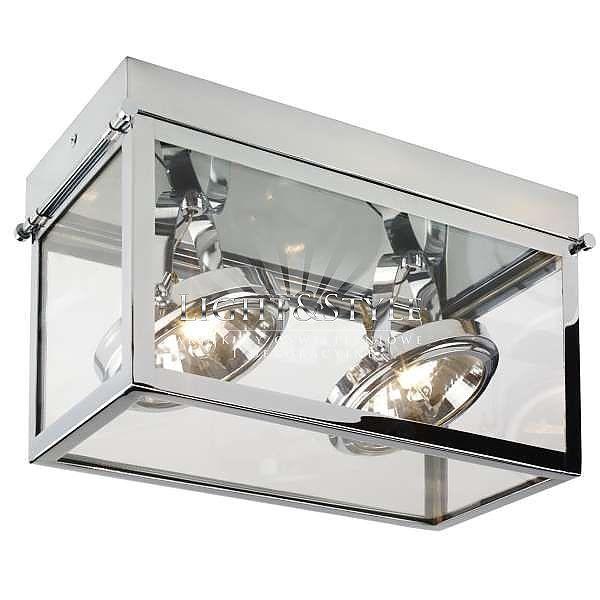 Kaspa Geo 2 plafon 70175203 - Sklep Light & Style