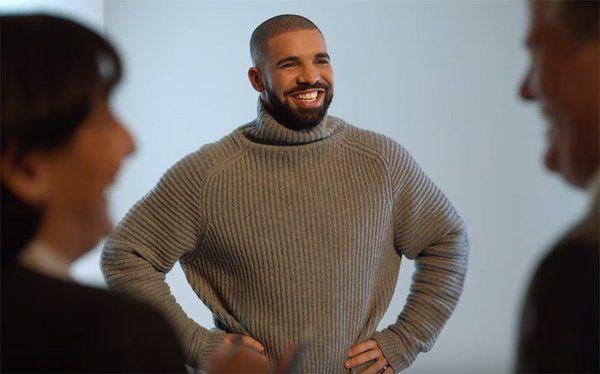 Drake Stars in T-Mobile Super Bowl Commercial https://t.co/YvZS9XbAre