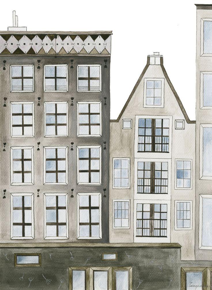 Amsterdam .  http://fabricandcolor.com/
