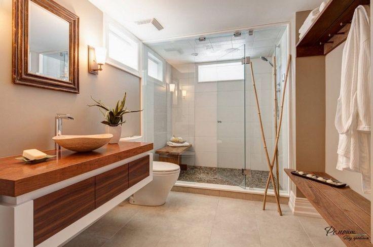 aziatische badkamer voorbeeld