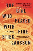 More Stieg Larson.  Haven's read these yet?  Get on it!!!