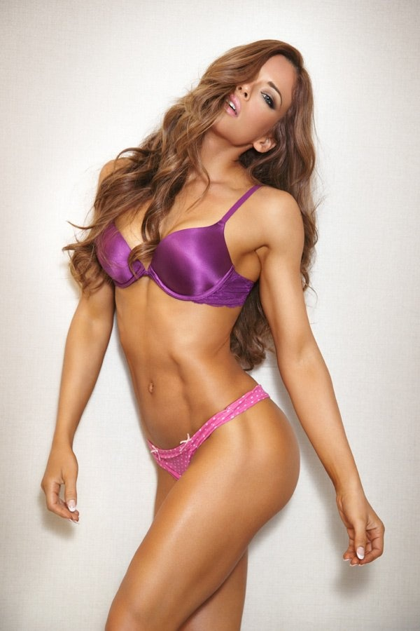 Confirm. Ana delia iturrondo fitness model directly