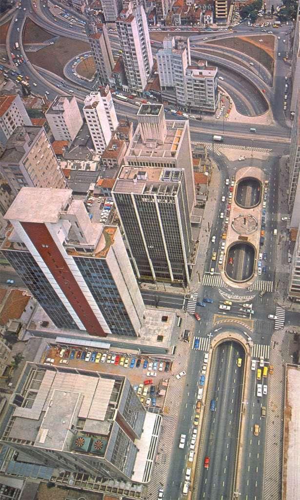 Cidade de São Paulo em 1983