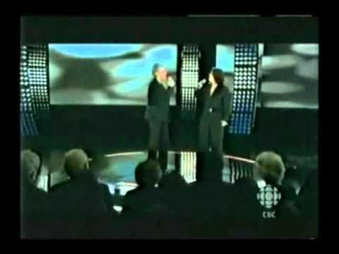 ▶ Anne Muarry and Jann Arden Someones always saying goodbye - YouTube