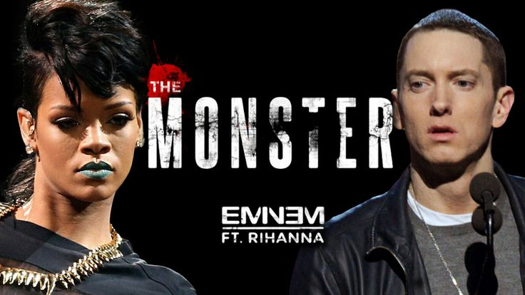 eminem 2014 songs | Update: Eminem and Rihanna have expanded their Monster Tour, adding ...