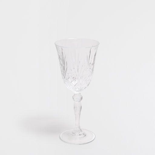 Κολωνάτα ποτήρια - Υαλικά - Τραπεζι | Zara Home Ελλάδα / Greece