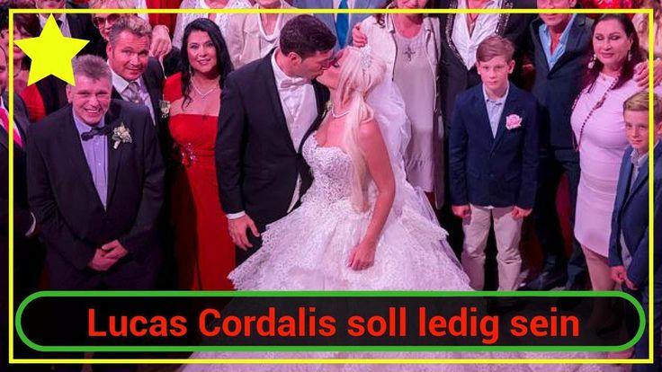 Daniela Katzenberger: Lucas Cordalis soll ledig sein