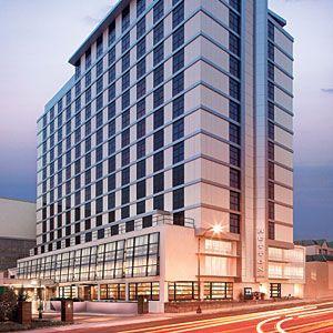 Nashville's Best Hotels | Hutton Hotel | SouthernLiving.com