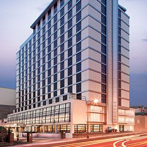 Hutton Hotel | Nashville Hotels - Southern Living Mobile