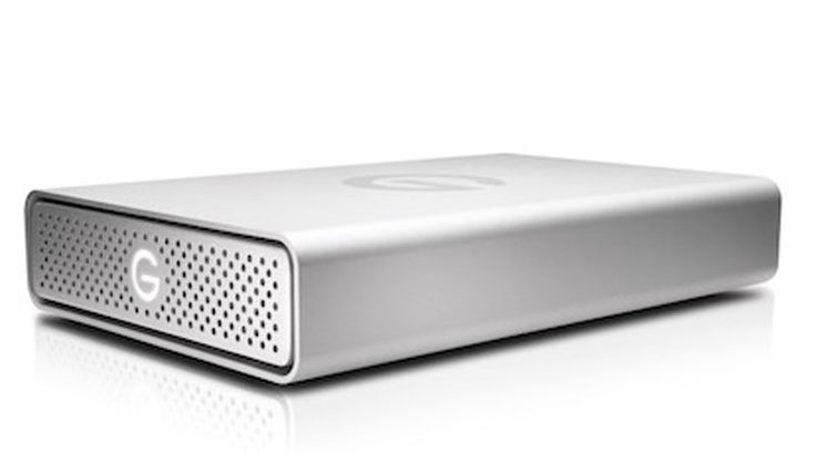 Western Digital Launch The New 4TB G-Drive USB-C With Charging Capabilities