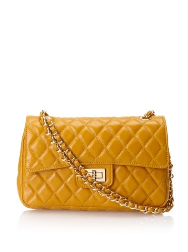 Zenith Large Quilted Shoulder Bag 101