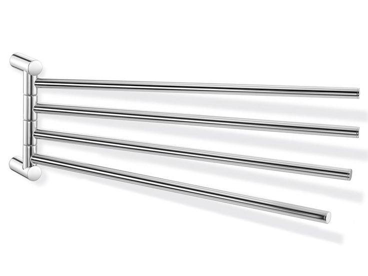 Bent Towel Rail