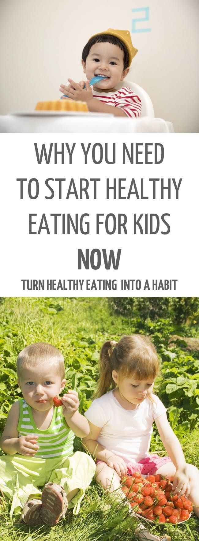 The long term benefits of healthy eating for kids make it tempting not to make an effort. The longer you wait, the more difficult teaching healthy eating is.. #toddler #fussyeater #fussytoddler #toddlerwon'teat #pickyeater #parenting #positiveparenting.