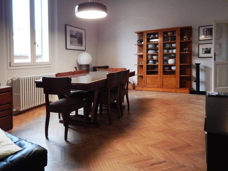 Credenza Moderna Sala Da Pranzo : Credenza moderna da cucina o sala pranzo con anta