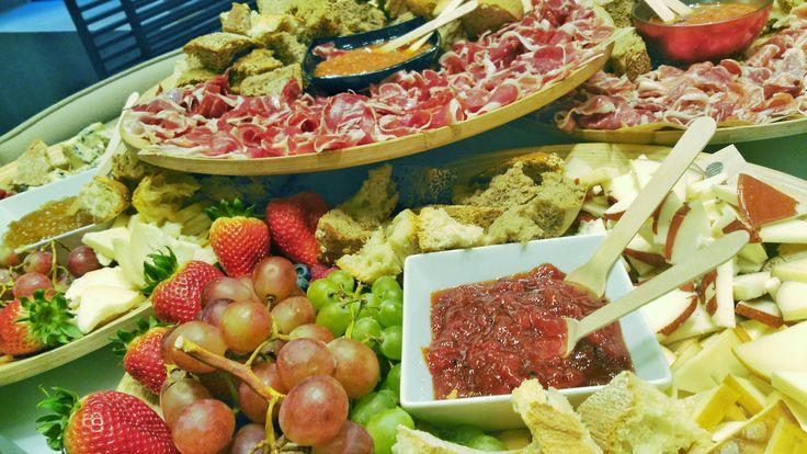 bodegones embutidos. Eventos. Sobejano Catering. Chef Víctor Sobejano. Eventos. Gourmet. Madrid