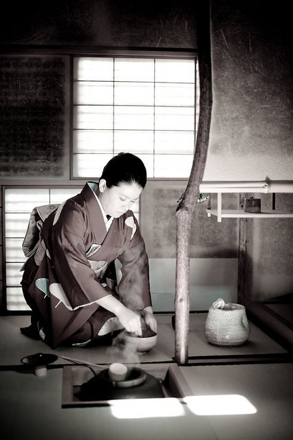 #neverhaveiever attended a traditional Japanese tea ceremony  @StudentUniverse