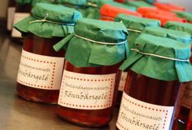 hrušková marmeláda recept