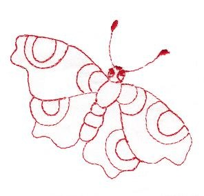 136 Best Butterfly Embroidery Patterns Images On Pinterest